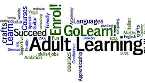 adult learner image